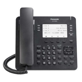Panasonic KX-DT635 Phone