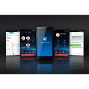 Grandstream Wave Lite Mobile App